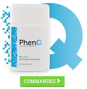 PhenQ achater